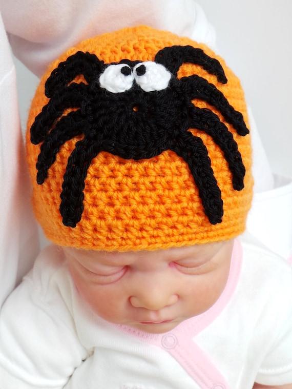 crochet spider stitch instructions