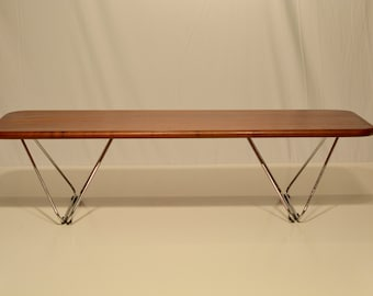 Coffee Table by Ray Wilkes for Herman Miller