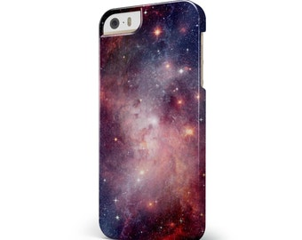 Vibrant Space - iNK-Fuzed Hard Case for the Apple iPhone - Samsung Galaxy & More