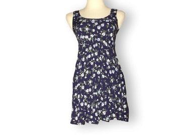 Flower Dress Tunic