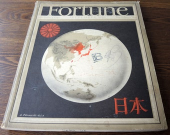 Fortune Magazine September 1936
