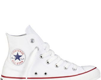 Chuck Taylor All Stars, Converse high top shoes, Custom dyed converse, converse running shoes, converse all star, Made to order