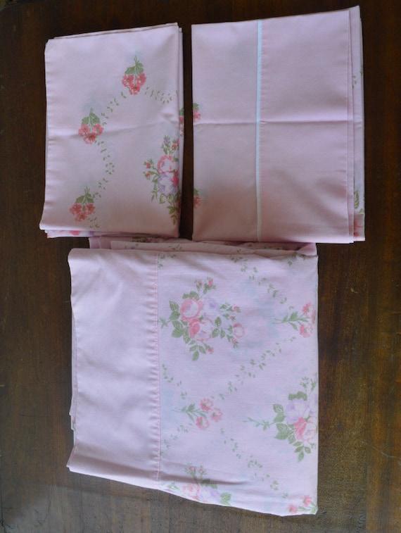 Vintage Bed Linens 73
