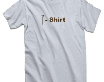 Golf Gifts for Men - Mens Tee Shirts Golf - Golf Dad Gift - Groomsmen Golf Gifts - Golf T Shirts - Husband - Golf Birthday Gift  - T Shirt