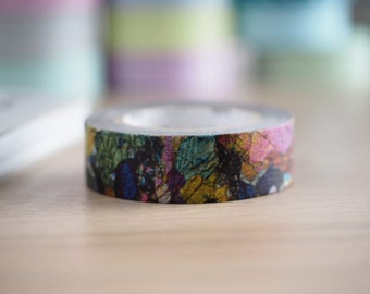 Phenocryst washi tape | 15mm width MT EX Washi Tapes MT 2016 Spring & Summer (MTEX1P114)