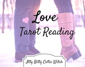 Love Tarot Reading - Help Sort Out Your Love Life With An Intuitive Love Tarot Reading
