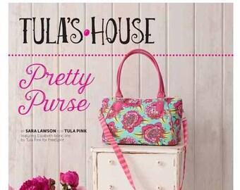 Pretty Purse Sewing Pattern Download (884132)