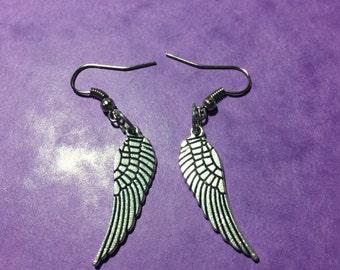 Angels Earrings