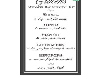 Wedding Milestone Wine Labels wedding gift marriage