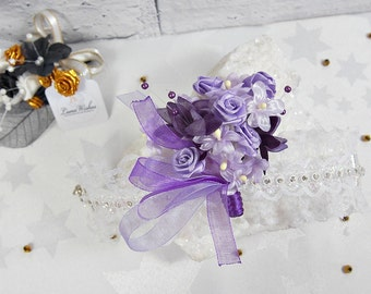 Prom wrist corsage, Alternative bouquet, Wedding flowers, Mother of the bride or groom, Wedding accessories, Maid of honour, Rustic wedding