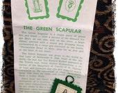 Green Scapular