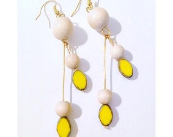Earrings - ILONA