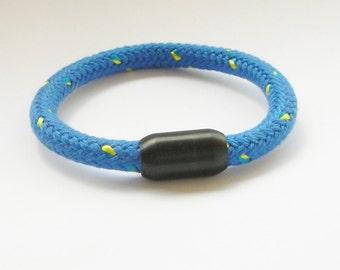 Mr. bracelet sailing rope - Seemannsgarn No.. 3