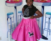 Special listing for Lulu, petticoat