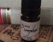 THE PIEMAKER Perfume Oil / Inspired by Pushing Daisies / Ned Perfume Cologne oil / Vegan perfume