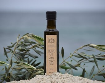 Rosemary Infused Olive Oil 250ml, Free Shipping!