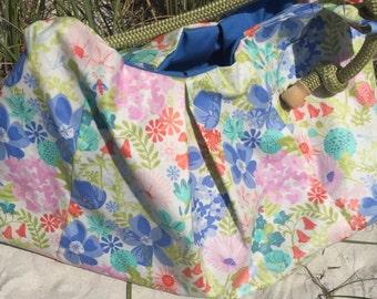 GAB Beach Bags - Multi