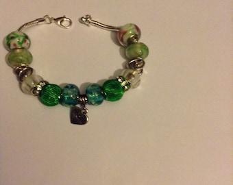 Charm Bracelet (Mom)