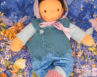 Baby Waldorf Doll- 13 inches