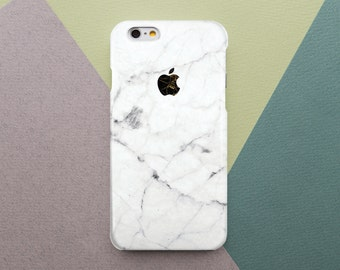 iPhone 7 Plus iPhone 7 Marble Phone Case White Marble Case iPhone 6 Case Samsung Galaxy 6 Case iPhone 6s CaseCase Marble iPhone 6s Plus Case