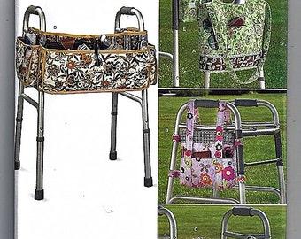 Walker Accessories / Original Simplicity Uncut Sewing Pattern 2300