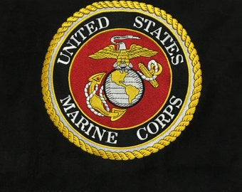 Embroidered Military Blankets, Gifts