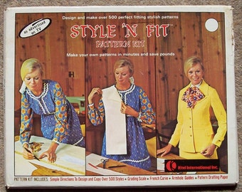 Style and Fit Pattern Kit