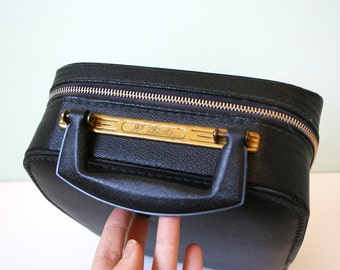 Mid Century, blondy luggage co. Montreal, carry bag, drink, vintage