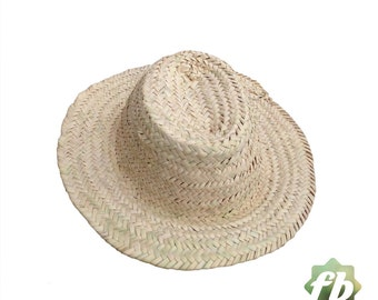 child straw hats