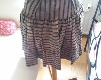 Vivienne Westwood skirt, used, nearly new, size 40