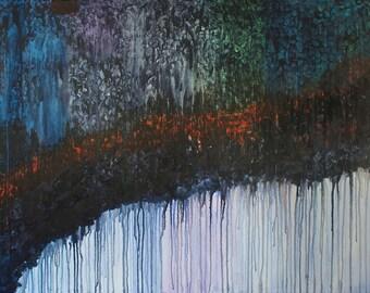 no 3. Original abstract artwork.