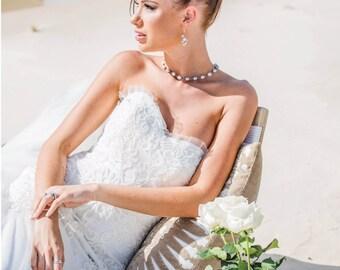 Leela Wedding Dress