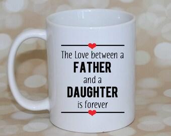 Father's Day Gift, Father Mug, Father Gift, Mug for Dad, Dad Mug, Daddy Gift, Papa Gift, Dad Gift Mug, Birthday Gift, Gifts for Dad