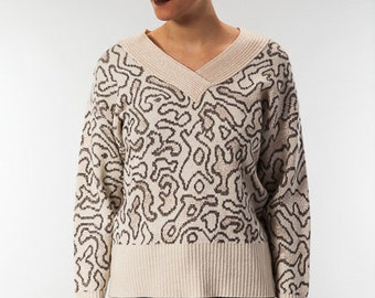 VINTAGE SWEATERS - MAGESTICA