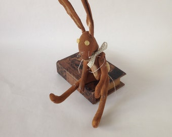 Hand made little hare