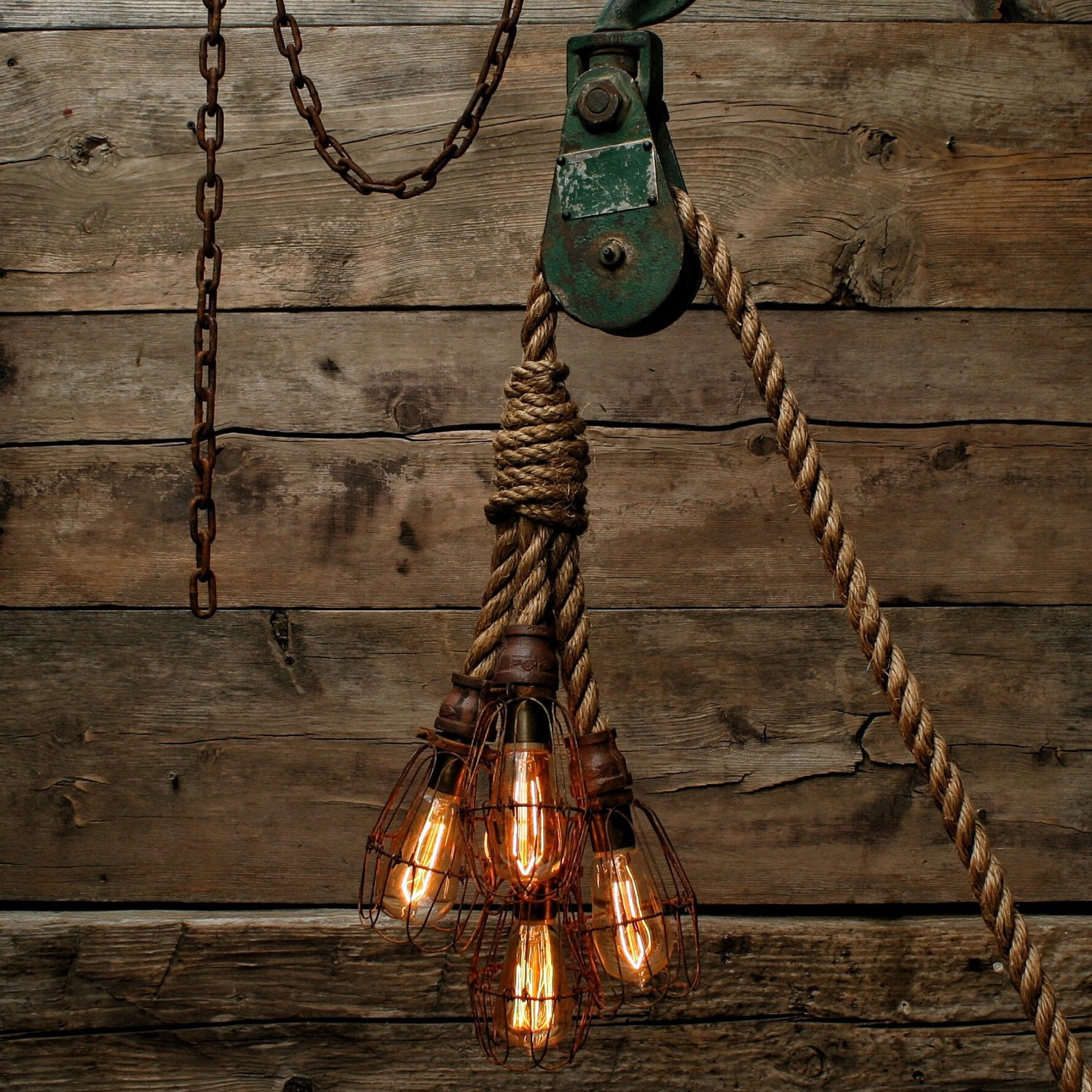 Updates from moonstonefox on etsy Log cabin chandelier