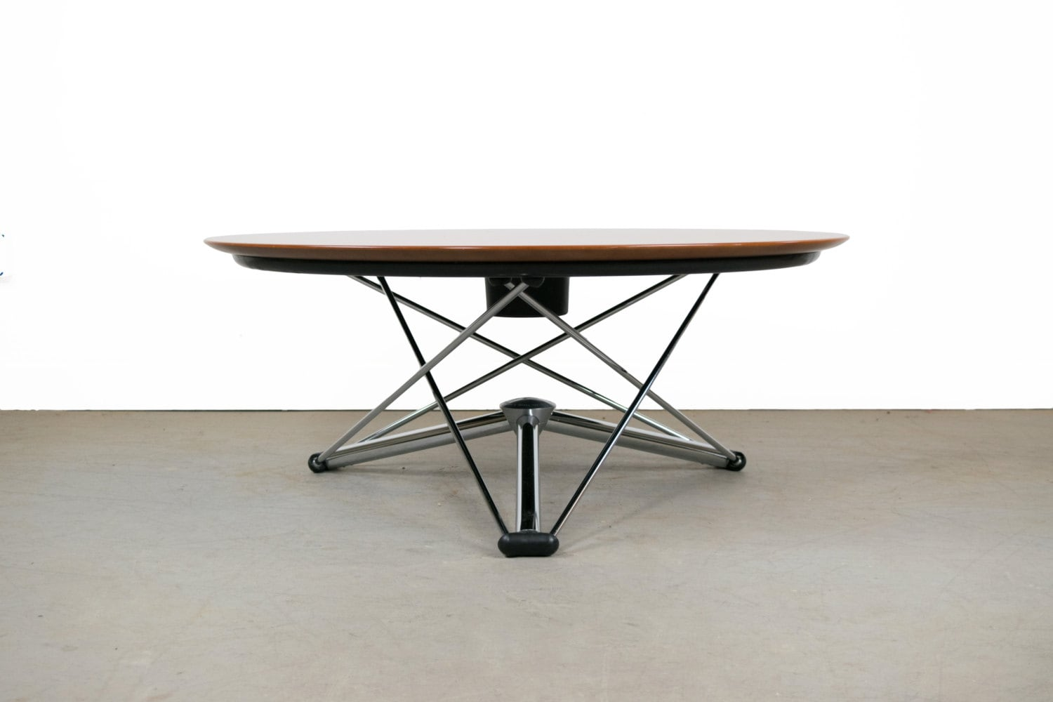 Lem Convertible Coffee Dining Table Designed By Andries And