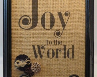 Joy to the World picture