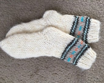 Woolen socks, children socks, warm socks, winter socks