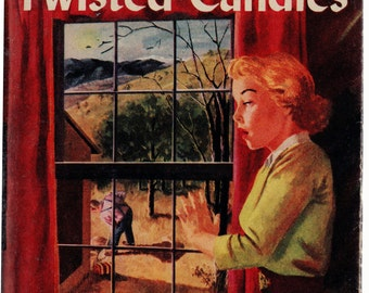 Nancy Drew: Sign of the Twisted Candles