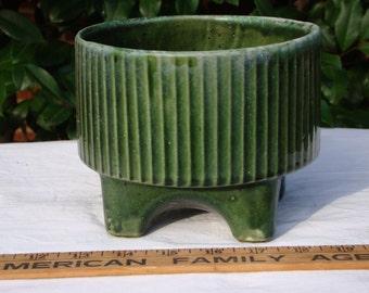 Green planter USA 1444