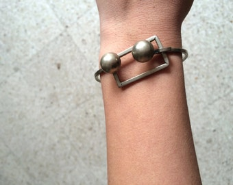 Vintage mexican bracelet silver 925