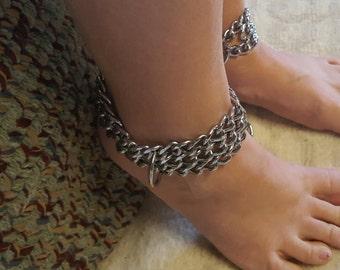 BDSM cuffs, Bondage cuffs, Bondage set, Ankle Restraints, Ankle Cuffs, sex toys, Adult toys, sex accessories, submissive cuffs