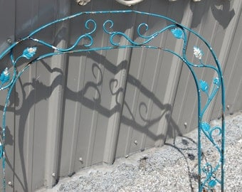 Metal Decorative Garden Arch