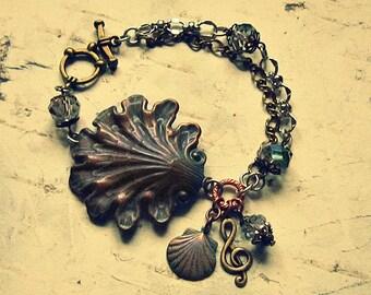 Seashell Bracelet, Seashell Jewelry, Sea Shell Bracelet, Sea Shell Jewelry, Shell Bracelet, Shell Jewelry, Shell Jewlery