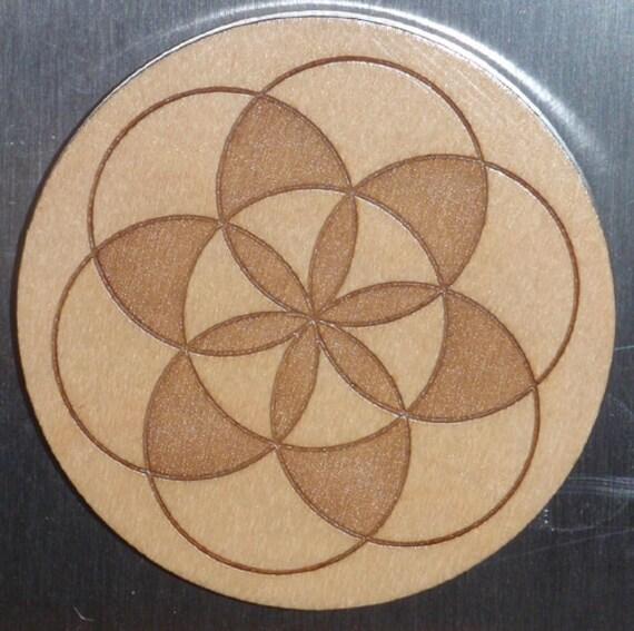 sacred geometry seed of - photo #38