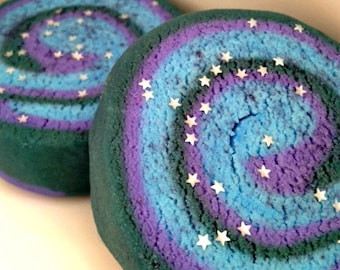Bubble Bar- Solid Bubble Bath- Cosmic Dreams