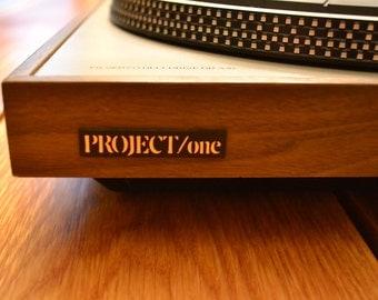 My Audio Vintage