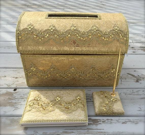 wedding card box money holder envelope holder by iweddingworld
