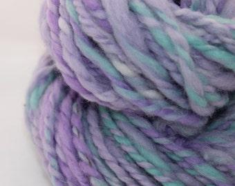 Handspun Yarn - OOAK45 Australian merino & Alpaca